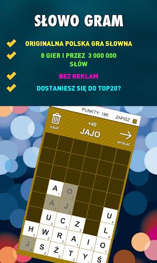 Su0142owo Gram PRO - Polska Gra Su0142owna  screenshots 1