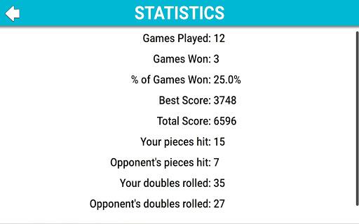 Backgammon Ultimate 1.5.0 screenshots 14