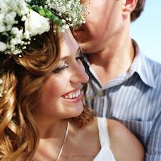 Wedding photographer Marina Pochepkina (pochepkina). Photo of 25.03.2016