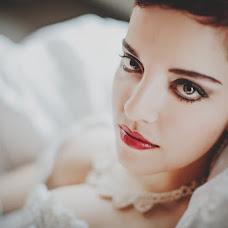 Wedding photographer Yuliya Bar (Ulinea). Photo of 15.09.2013