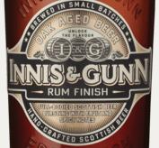 Innis & Gun Rum Barrel Aged