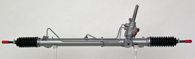 Citroen C5 Power Steering Rack
