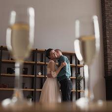 Wedding photographer Olga Gordis (olgabdrfoto). Photo of 14.08.2018
