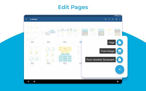 Xodo PDF Reader & Editor 5.0.10 screenshots 11