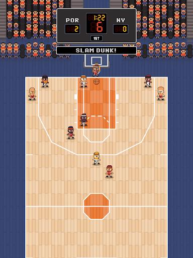 Hoop League Tactics 1.6.4 screenshots 11