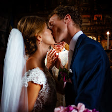 Wedding photographer Andrei Enea (AndreiENEA). Photo of 17.09.2018