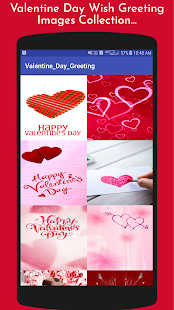 Download Valentine Day Wish Greetings  apk screenshot 6