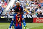 Javier Tebas se mêle à nouveau du transfert de Neymar
