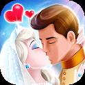 Ice Princess Royal Wedding icon