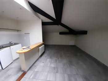Studio 37,7 m2