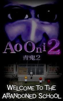 Ao Oni2