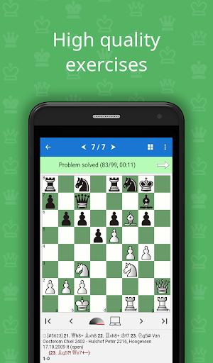 Elementary Chess Tactics 1  screenshots 1