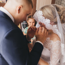 Wedding photographer Elena Pyzhikova (ellenphoto). Photo of 01.12.2017