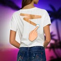 GIRL BODY SCANNER CAMERA PHOTO SCANNER PRANK icon