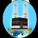 Mecca Clock Wallpapers|Makkah 4K Backgrounds 2019 icon