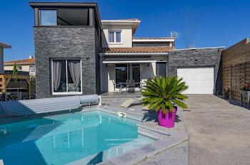 villa à Grabels (34)