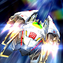 Galaxy Warrior Classic APK icon