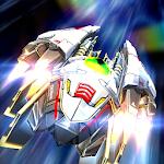 Galaxy Warrior Classic Icon