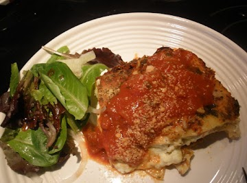 Jersey Girl Lasagna Recipe