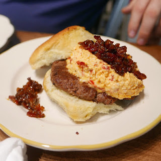How To Make Biscuit Love's Wash Park Burger