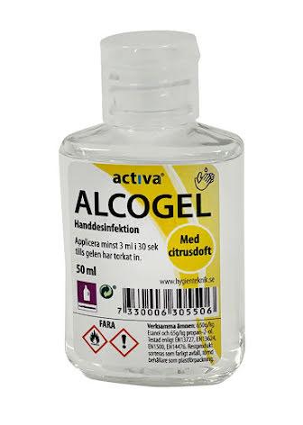 Alcogel 50 ml
