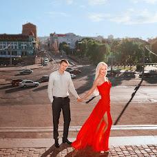 Wedding photographer Roman Kislov (RomanKis). Photo of 29.12.2015