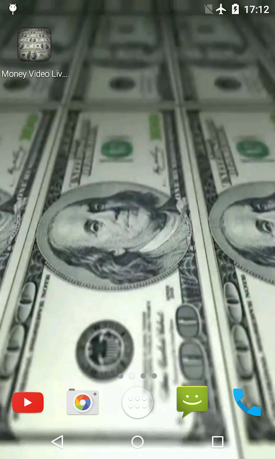money video live wallpaper android apps on google play