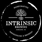 Logo of Intrinsic Bevy Wee Heavy BBA