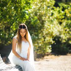 Wedding photographer Ibraim Sofu (Ibray). Photo of 01.08.2016
