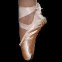 Ballet Feet Exercises icon
