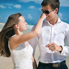 Wedding photographer Tori Tolkacheva (Elina121). Photo of 11.05.2017