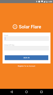 Solar Flare for Cloudflare- screenshot thumbnail