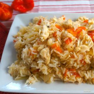 Matoutou, or Matete de Crabes, the unconventional way.