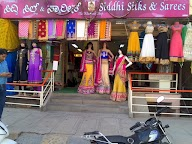 Siddhi Silks & Sarees photo 3