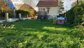 terrain à Montigny-les-cormeilles (95)