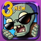 New Guide Plants VS Zombies 3