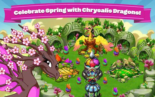 DragonVale 4.14.0 screenshots 1