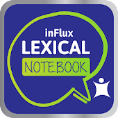 inFlux Lexical Notebook
