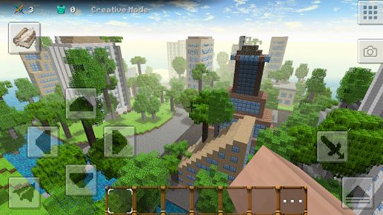 City Craft: Herobrine - náhled