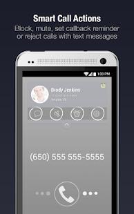 Kim Ariyor? Caller ID & Block - náhled