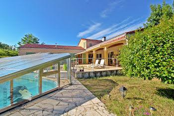 villa à Saint-Marcellin (38)