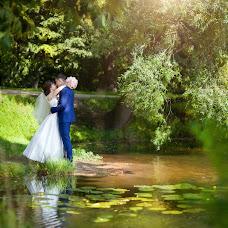 Wedding photographer Mariya Tyurina (FotoMarusya). Photo of 22.12.2017