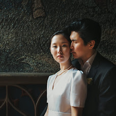 Wedding photographer Mirek Krcma (myra). Photo of 07.06.2018