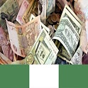 Currency Exchange Rates in Nigeria icon