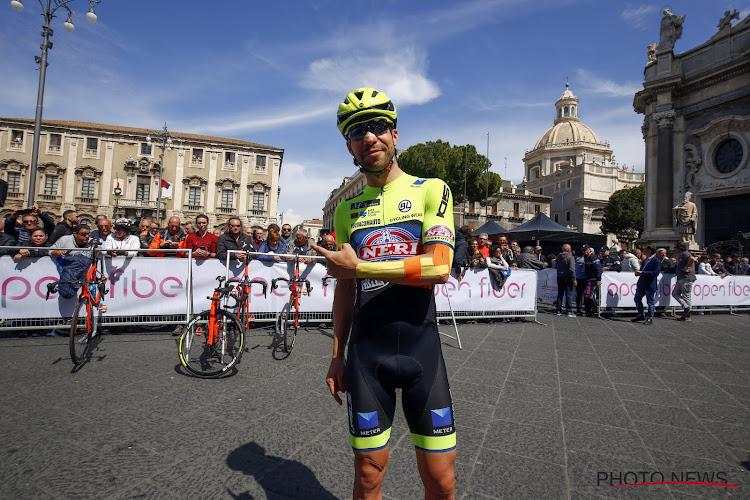 📷 Vini Zabu' KTM stelt nieuwe wielershirts voor 2020 voor