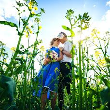 Wedding photographer Anatoliy Nikolenko (Nikolenko). Photo of 17.05.2018