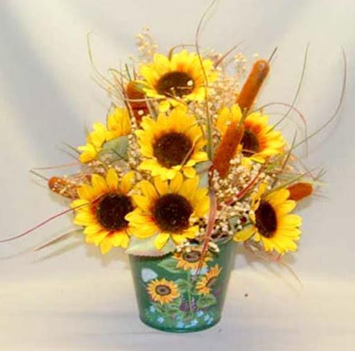flower arrangement collection