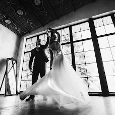 Wedding photographer Kseniya Tischenko (Treescode). Photo of 06.09.2017