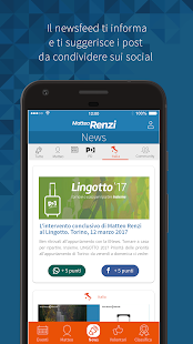 Matteo Renzi- screenshot thumbnail