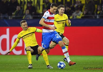 """Tactische wijziging van Club Brugge heeft succes, Vanaken legt uit: """"We deden het andersom"""""""